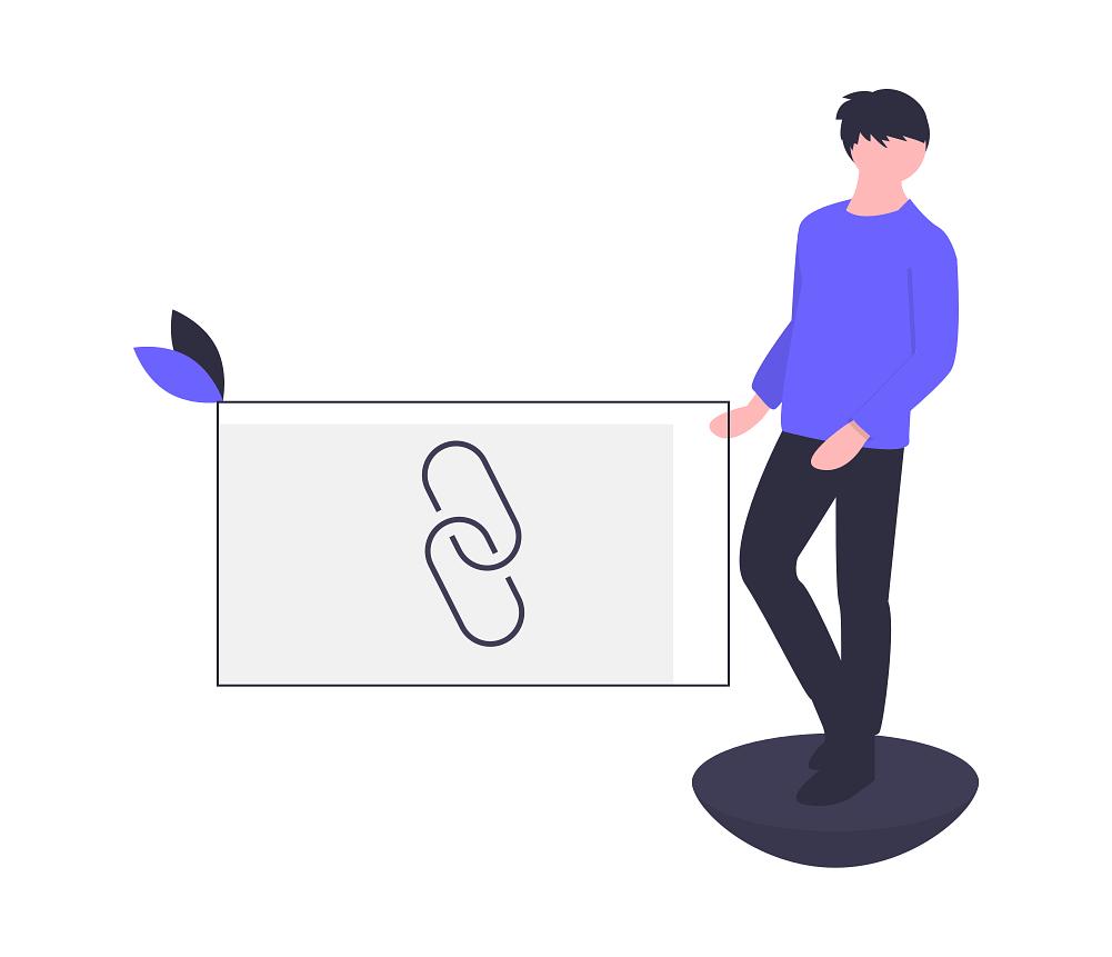 Proč vytvářet zpětné odkazy na vaše webové stránky